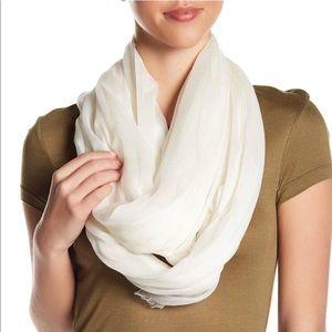 Nordstrom Accessories - Nordstrom Modal Silk Blend Scarf